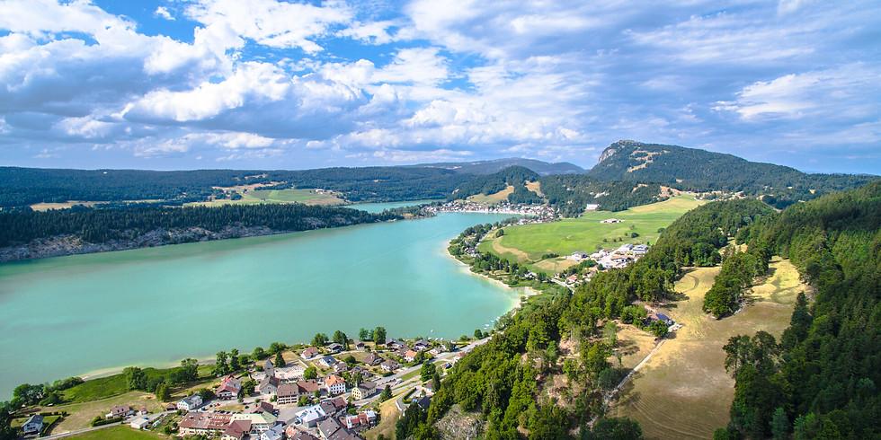 Sortie Familles - Juraparc et lac de Joux (Suisse)