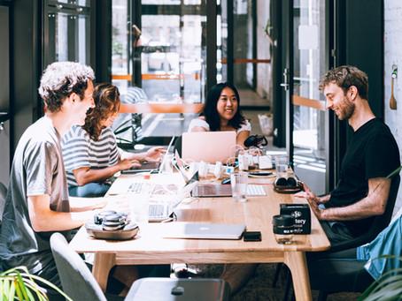 Afinal, coworking é para meu negócio?