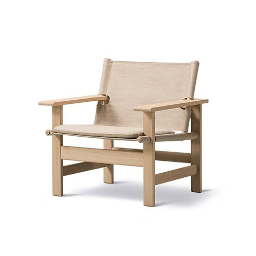 Fredericia The Canvas Chair