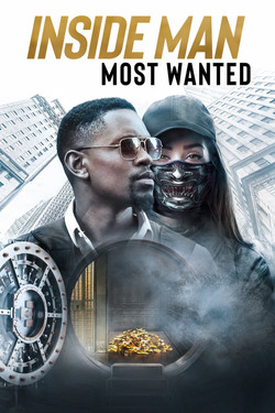 Inside Man Most Wanted