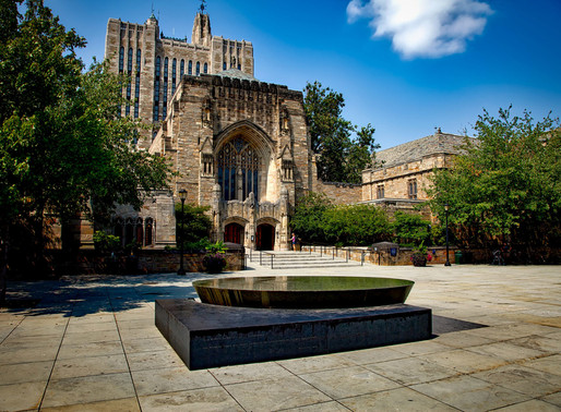 Inner U Diagnosed at Yale University