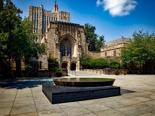 Inner U Diagnosed at Yale University
