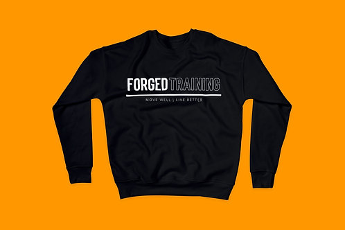 Forged Crew Sweatshirt