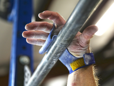 Gripping the Bar and what Grips to use on my Gymnastics.