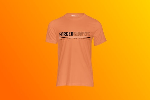 Forged Compete Logo T