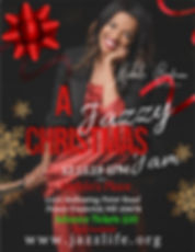 Copy of christmas flyer christmas merry