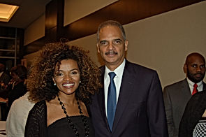 Atty. General Eric Holder