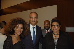 Concern Black Men Award Ceremony
