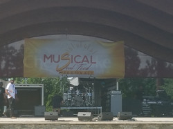 Music Soul Food Festival