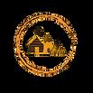 Preto e Círculo Turquesa Música Logotipo1.png