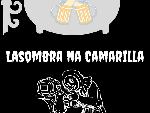 Vale Pocket 01# - Lasombra na Camarilla