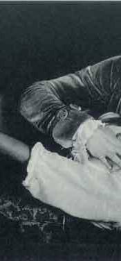 O que é Fome na Quinta Edição de Vampiro: A Máscara.
