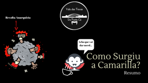 Resumo: Como surgiu a Camarilla.