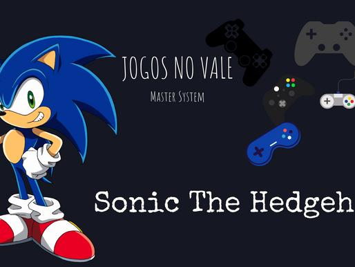 Jogos No Vale - Sonic the Hedgehog
