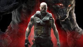 Werewolf: the Apocalypse, Earthblood.