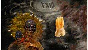 Antologia Carmesim 2 -  XXIII