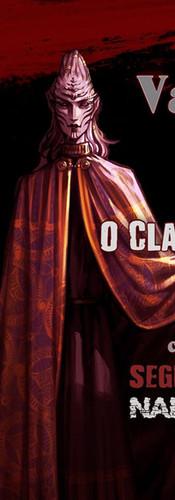 Vale Cast #11 - O Clã Tzimisce PT.1