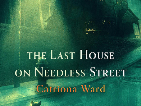 Review of The Last House on Needless Street by Catriona Ward