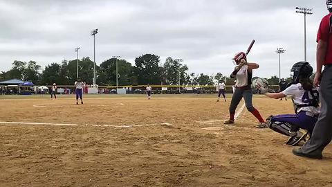 Softball Highlight Video