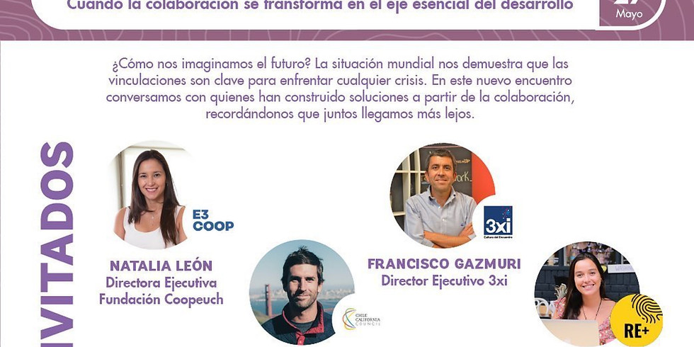 Encuentros Virtuales de Vinculación Social /ENVIS)