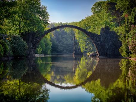 Cuento: El Puente