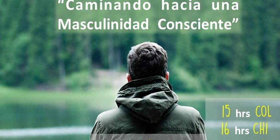 Círculo de Hombres Conscientes - 6ta versión
