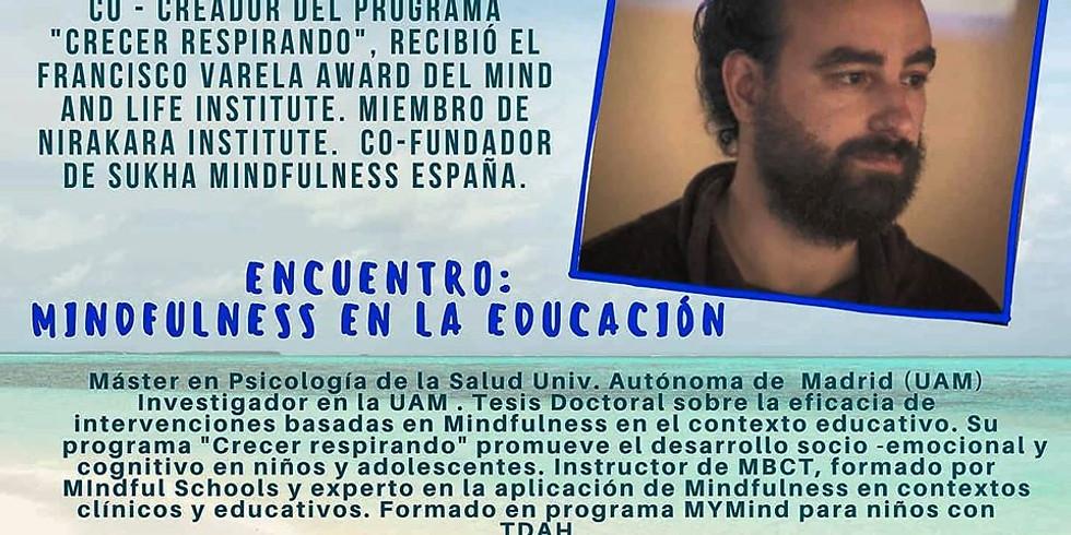 Mindfulness en la eduación