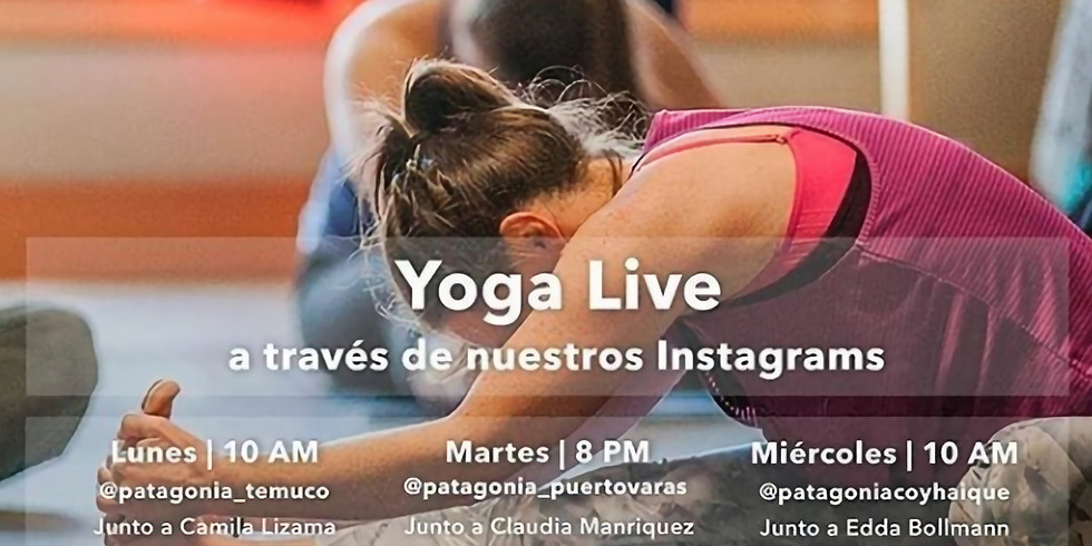 Yoga Live (2)