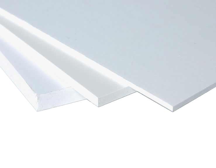 Pannelli Forex - spessori vari