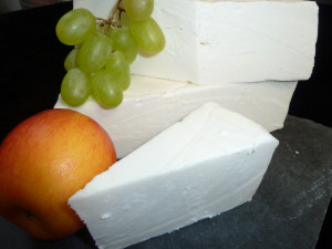 Miscellaneous Facts about Goat Milk and Ribblesdale Cheese Production