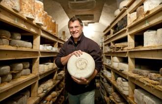 Cheese Caves in Manhattan