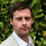 Food journalist Patrick McGuigan