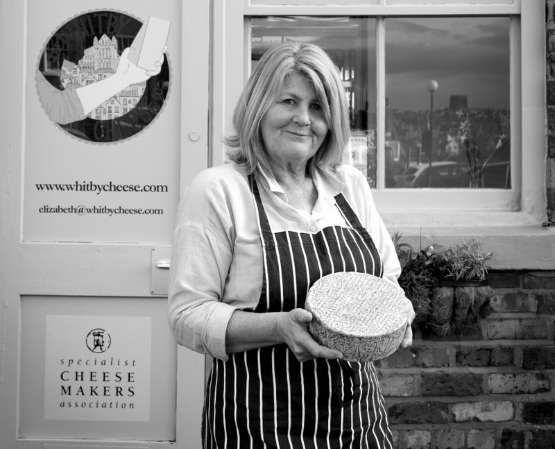 Whitby Cheese company.