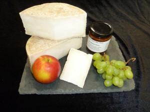 Three Silver Awards for Ribblesdale Cheese at the British Cheese Awards 2014