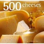 500 Cheese by Roberta Muir
