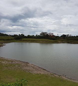 Lake Sidihoni
