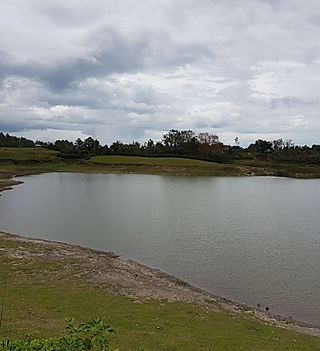 Lake Sidihoni