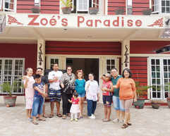 Zoes Paradise Waterfront Hotel