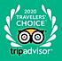 hotel tripadvisor traveller choice2020.P