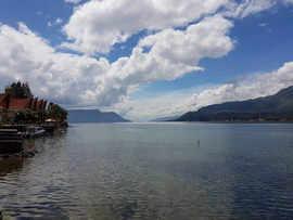 Lake Toba Zoés Paradise Waterfront Hotel