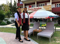 Zoes Paradise Waterfron Hotel