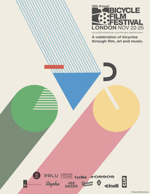 Bicycle Film Festival Returns To London Later This Week