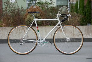 Seabass Collection: Sven Cycles Classic Cyclocross Build