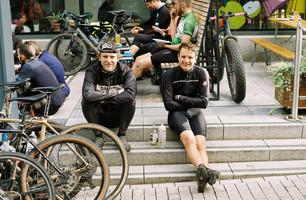 Das Rad Klub: Dirty Sunday
