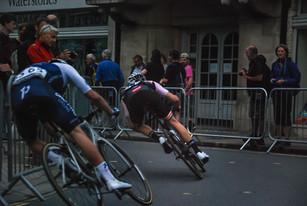 Team Tekkerz At The Tour Series. Part 2, Salisbury