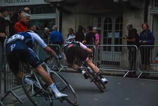 Team Tekkerz At The Tour Series. Part 2, Salisbury