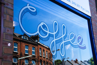 Coffeeeeee! Its a sign...