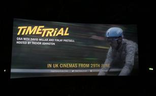 Film Review: David Miller's 'Time Trial'