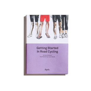 Rapha Manuals: The Sport With Surprises