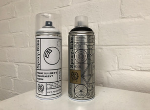 A Step-By-Step Guide And Review Of Spray.Bike Paint